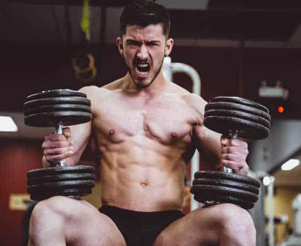 bodybuilder: Does MK-677 Cause Bloating