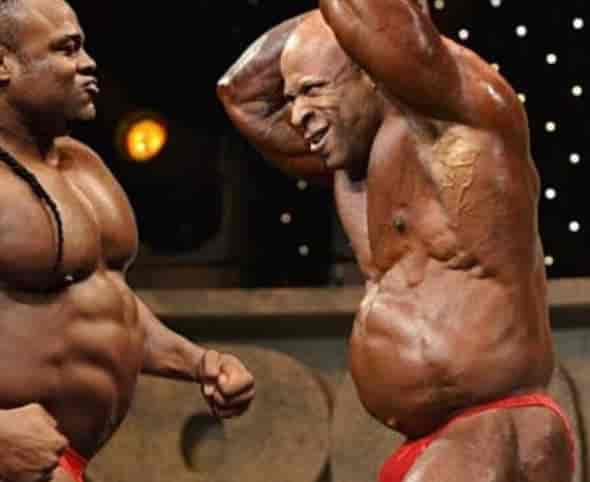 bubble gut among bodybuilders: Does MK-677 Cause Bloating