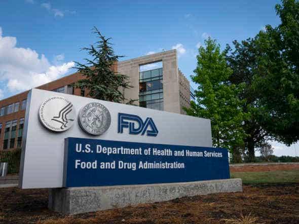 is mk-677 legal: FDA building